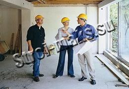 Специалисты по ремонту и строительству