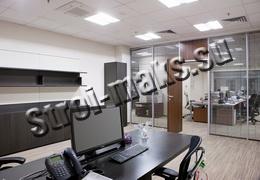Отделка и ремонт офисов в Москве