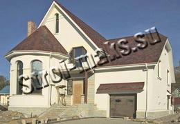 Строительство и возведение домов из пеноблока