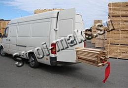 Бесплатная доставка стройматериалов в москве