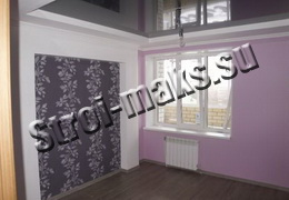 Косметический ремонт квартир в Москве и МО под ключ