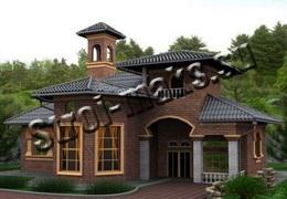 Строительство дома в кредит и рассрочку